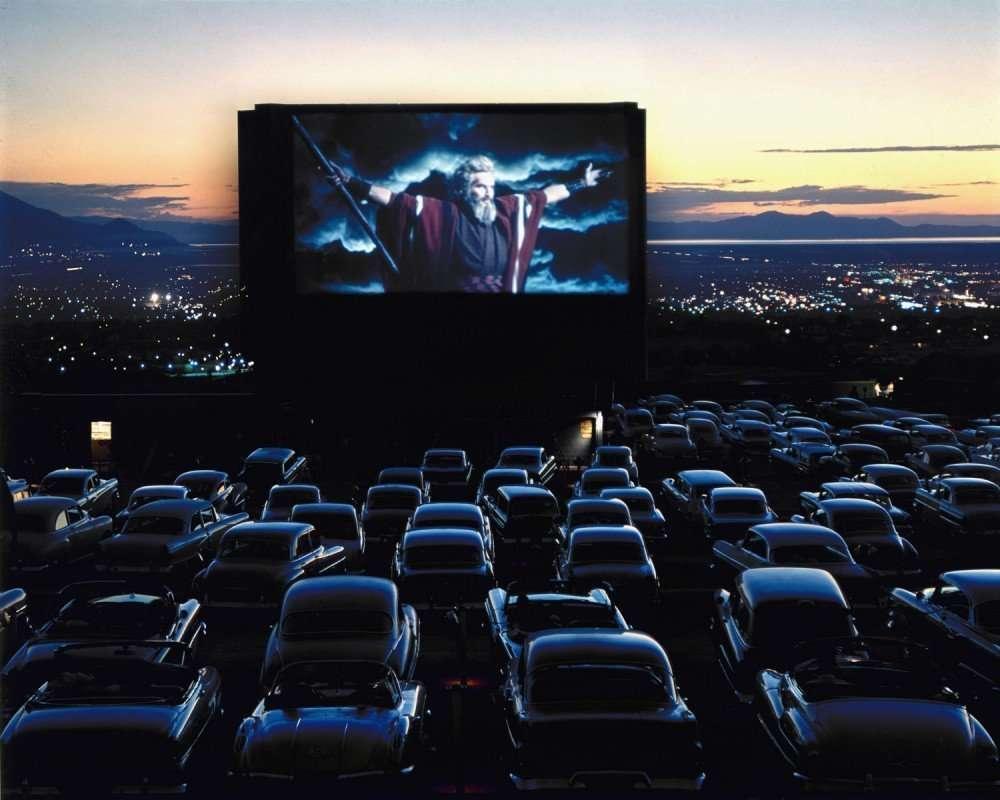 projector hire, cinema hire, screen hire